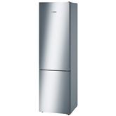 Refrigerator Bosch / height: 203 cm