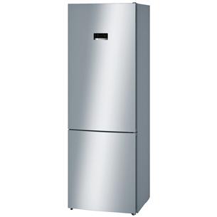 Külmik NoFrost Bosch / kõrgus: 203 cm / 70 cm lai