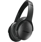 Juhtmevabad mürasummutavad kõrvaklapid Bose QC 35