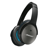 Mürasummutavad kõrvaklapid Bose QC25