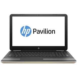 Sülearvuti HP Pavilion 15-au110no