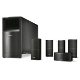 5.1-канальный комплект колонок Bose Acoustimass 10V