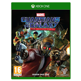 Xbox One mäng Marvel Guardians of the Galaxy