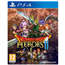 PS4 mäng Dragon Quest Heroes II