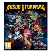 PC game Rogue Stormers