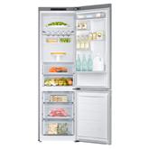 Refrigerator, Samsung / height: 201 cm