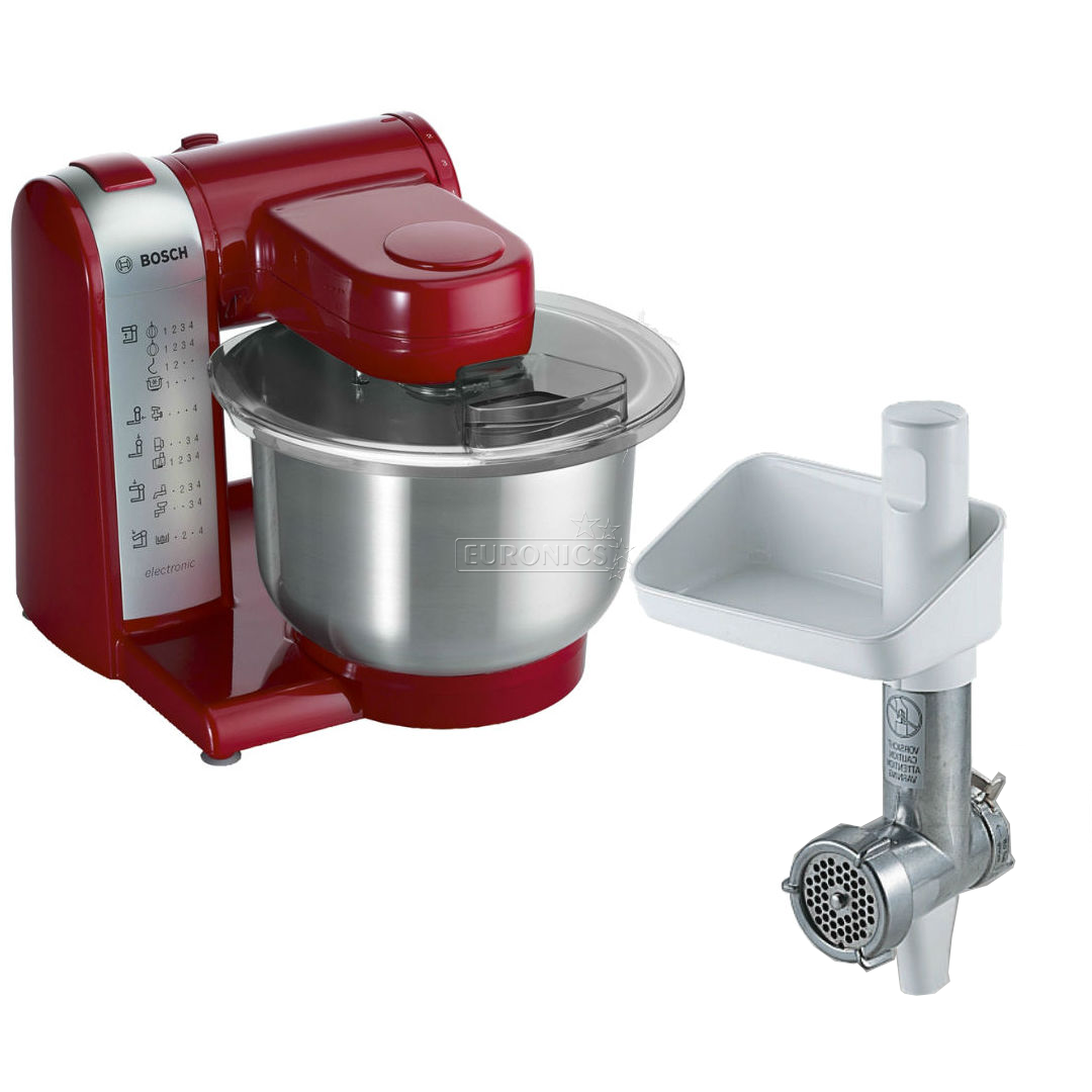 Bosch Kitchen Food Processor Blender Mincer Mum