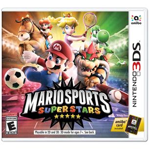3DS mäng Mario Sports Superstars