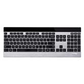 Juhtmevaba klaviatuur Rapoo E9270P / SWE