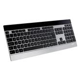 Wireless keyboard Rapoo E9270P / SWE
