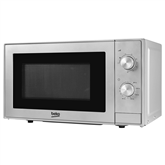 Microwave with grill, Beko / capacity: 20 L
