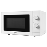 Microwave with grill Beko