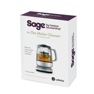 Teekannu puhastaja, Stollar / Sage