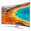 55 nõgus Ultra HD LED LCD-teler Samsung