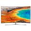 65 nõgus Ultra HD LED LCD-teler Samsung