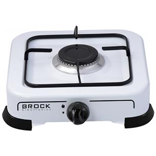 Gas stove Brock GS001W