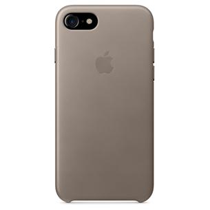 iPhone 7 nahast ümbris Apple
