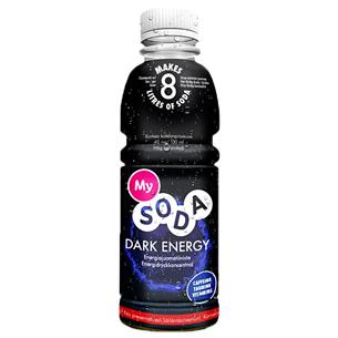 Dark Energy siirup MySoda