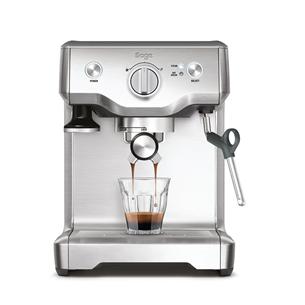 Espressomasin the Duo-Temp Pro, Sage