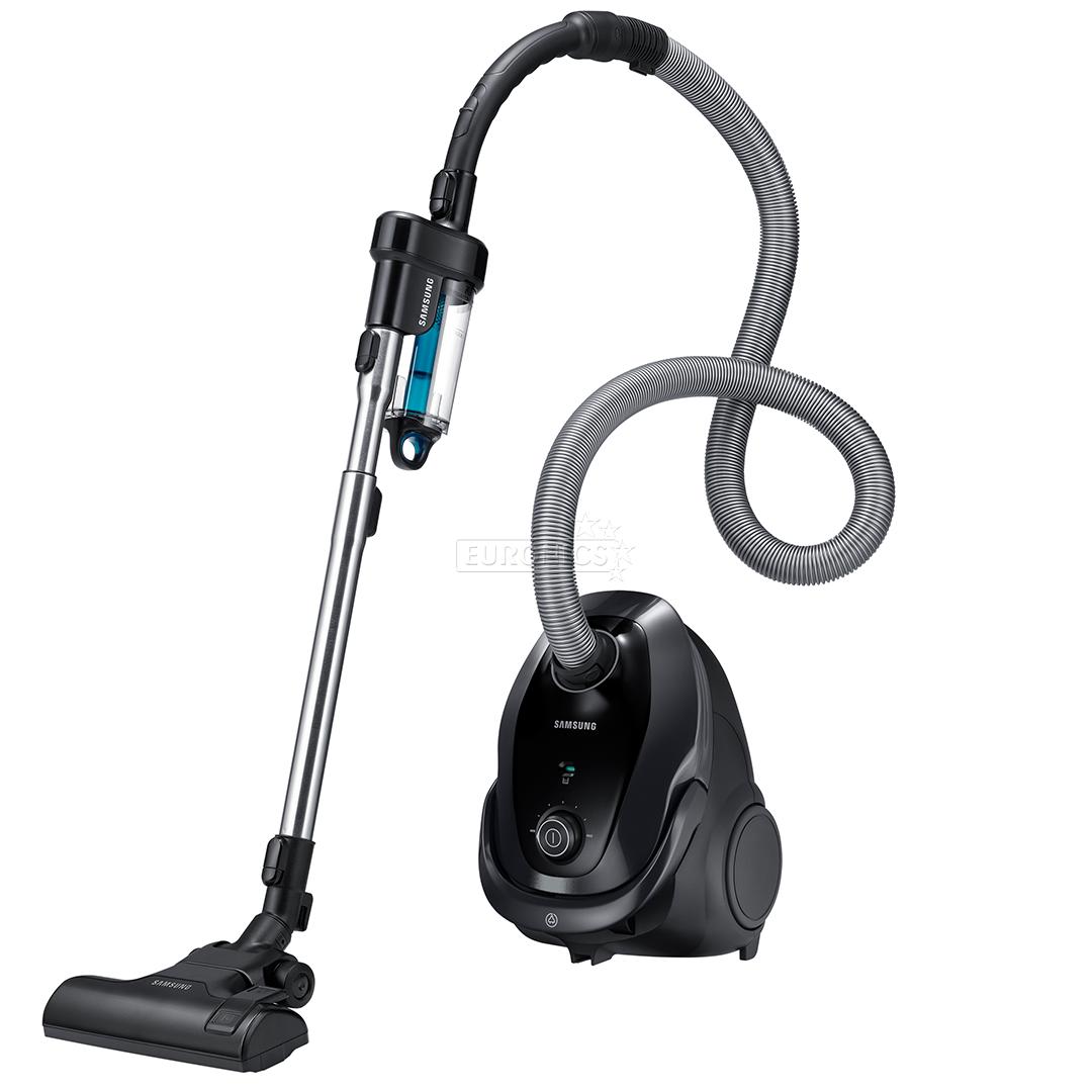 Vacuum Cleaner Samsung VC07M25L0WC SB