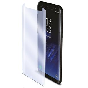 Samsung Galaxy S8+ ekraanikaitseklaas Celly