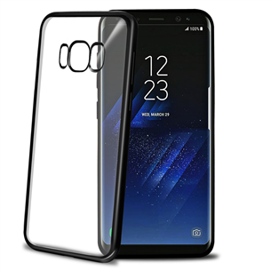 Samsung Galaxy S8+ ümbris Celly Laser