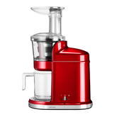 Slow juicer Artisan, KitchenAid