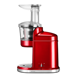 Aeglane mahlapress KitchenAid Artisan
