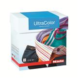 Pesupulber Miele UltraColor 1,8 kg  värvilisele ja mustale kangale