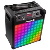 Karaoke sound system Sing Master, Numark