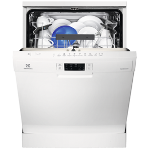 Dishwasher Electrolux  (13 place settings) ESF5535LOW