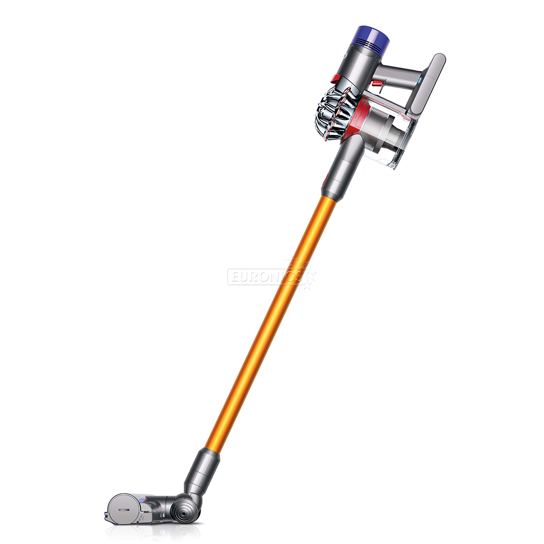 cordless vacuum cleaner dyson v8 absolute v8. Black Bedroom Furniture Sets. Home Design Ideas