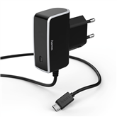 MicroUSB charger, Hama / 1,2 A