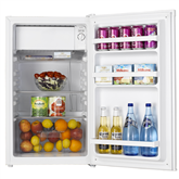 Refrigerator Hisense / height: 84,7 cm