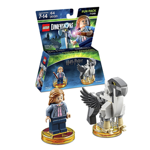 LEGO Dimensions Harry Potter Fun Pack: Hermione