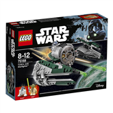 LEGO Star Wars Yoda Jedi Starfighter