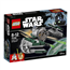 LEGO Star Wars Yoda Jedi Starfighter