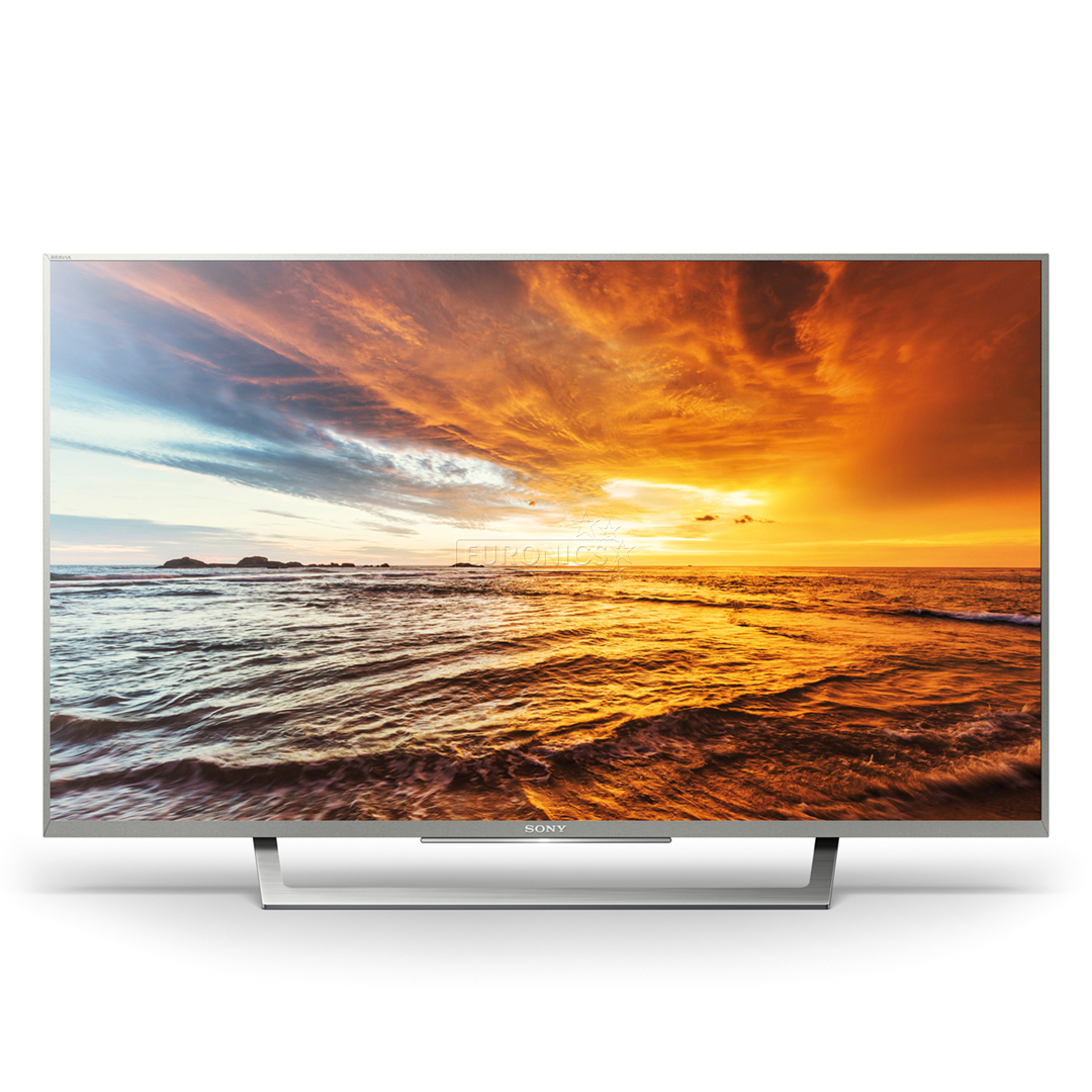 32 Full Hd Led Lcd Tv Sony Kdl32wd757saep