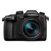 Hübriidkaamera Panasonic Lumix GH5 + objektiiv LEICA DG VARIO 12-60 mm
