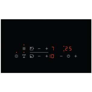 Интегрируемая индукционная варочная панель Electrolux