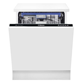 Built - in dishwasher Hansa / 14 place settings