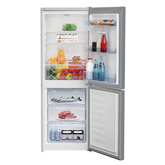 Refrigerator Beko / height: 153 cm