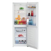 Refrigerator Beko (153 cm)