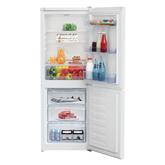 Refrigerator Beko / height 153 cm