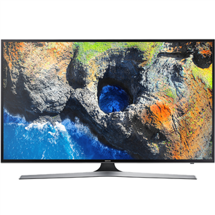 40'' Ultra HD LED LCD TV Samsung