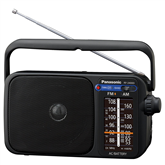 Radio with digital tuner Panasonic