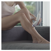 Fotoepilaator Braun Silk-expert IPL + Gillette Venus Snap