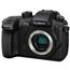 Hübriidkaamera Panasonic Lumix GH5 kere