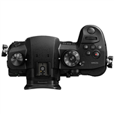 Hybrid camera Panasonic Lumix GH5 body