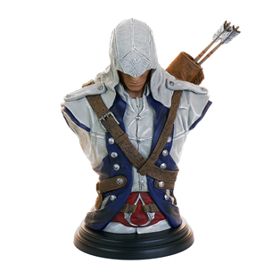 Kujuke Ubisoft Assassins Creed Connor